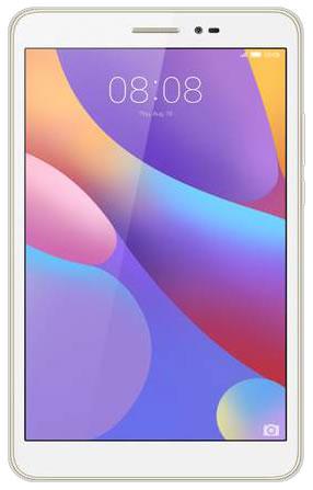 Huawei MediaPad T2 8 Pro Wi-Fiモデル