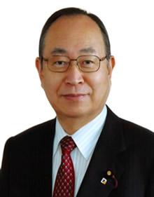 江口 克彦 氏