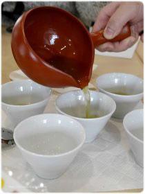 東京都武蔵村山市PR 冬の里山歩きと東京狭山茶の美味しい淹れ方講座モニターツアー