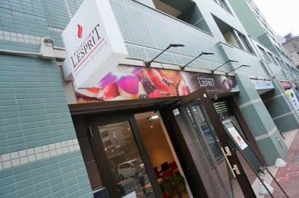 ボローニャカフェ レ・エスプリ来店