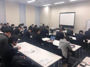 令和元年11月13日木曜日「建築行政をめぐる最近の動向」